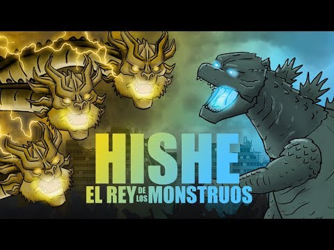 Como Godzilla El Rey de los Monstruos Debería Haber Terminado
