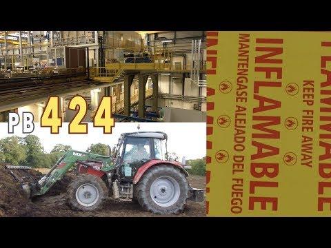 Votre tracteur est-il fragile ? PowerBoost n°424 (26/01/2018)