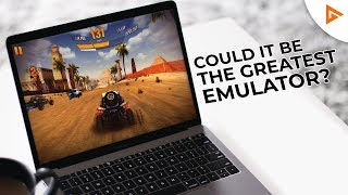 The Best Android Emulator?   Android Games/Apps On PC Tutorial