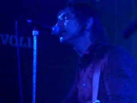 Moke - Song That You Sing (live @ Tivoli)