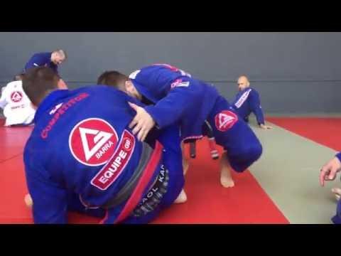 Victor Estima Seminar footage