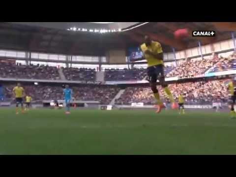 Sunzu best defender in league 1       defender who score goals