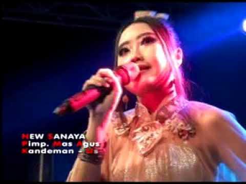 10. Iffa Laila - Bojo Galak  l New Sanaya Superstar Dangdut