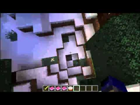 BIENEVENIDOS a mi nuevo canal wiiii - Minecraft parkour (waka parkour island)