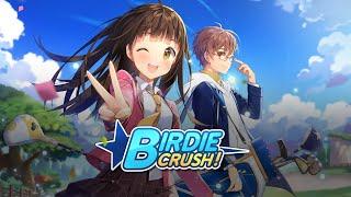 Birdie Crush CBT