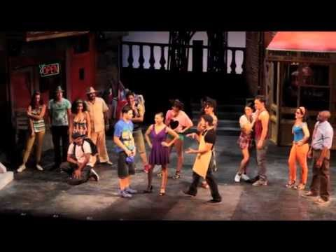 """$96,000 (""""In the Heights"""")  Pioneer Theatre Company"""