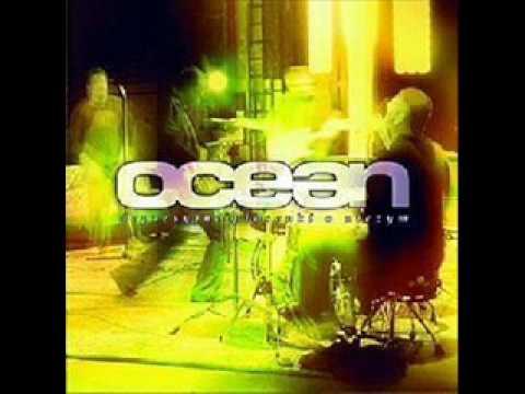 Ocean (Depresyjne Piosenki O Niczym) 09 Toja