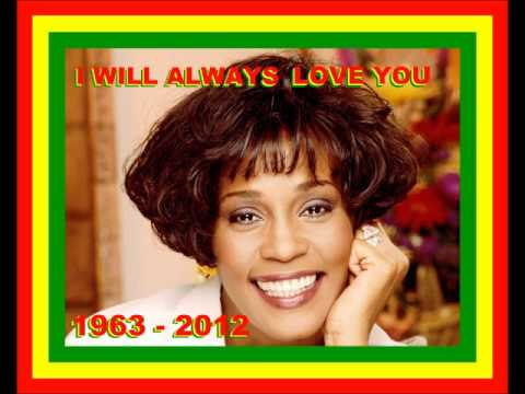 PAM HALL - I WILL ALWAYS LOVE YOU (TRIBUTE).wmv