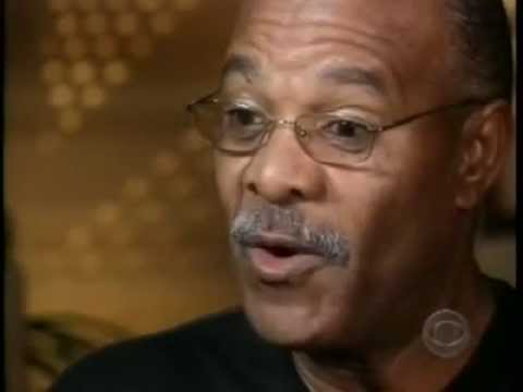 "Emmett Till Case at ""60 Minutes"" CBS 2005 Part 2"