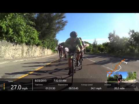 Presidents Cup Road Race  2015