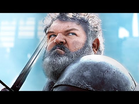 THE APPEARANCE Trailer (2018) Kristian Nairn, Horror Movie HD