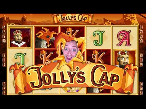 BIG WIN!!! Jolly's Cap + More - Bonus Compilation ( Online Casino )