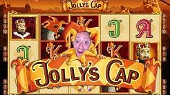 BIG WIN!!! Jolly's Cap + More - Bonus Compilation ( Online Casino )