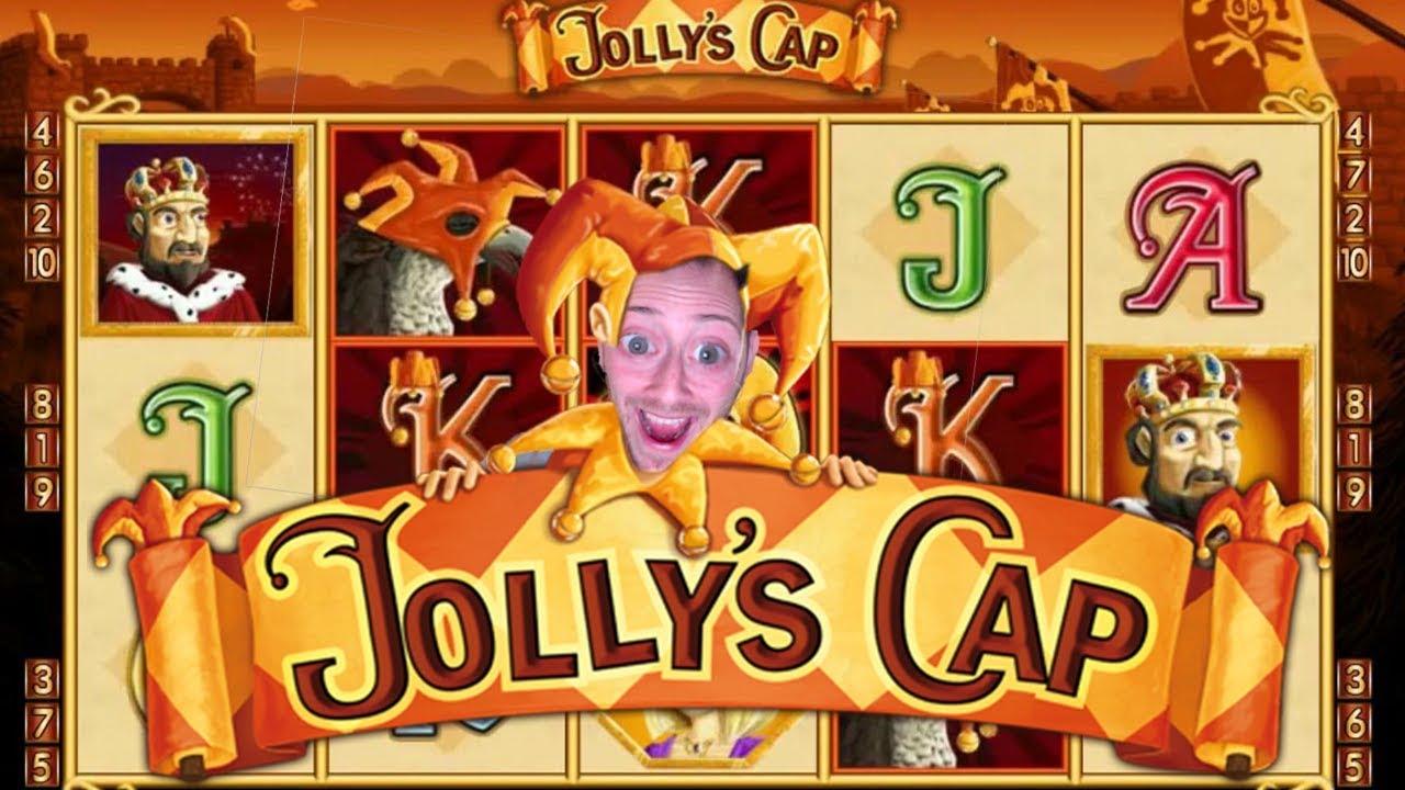 Jollys Cap Online Casino