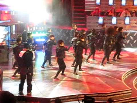 artist youth of the philippines-showtime season 3 grand finals..