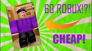 BEST *CHEAP* ROBLOX OUTFITS!