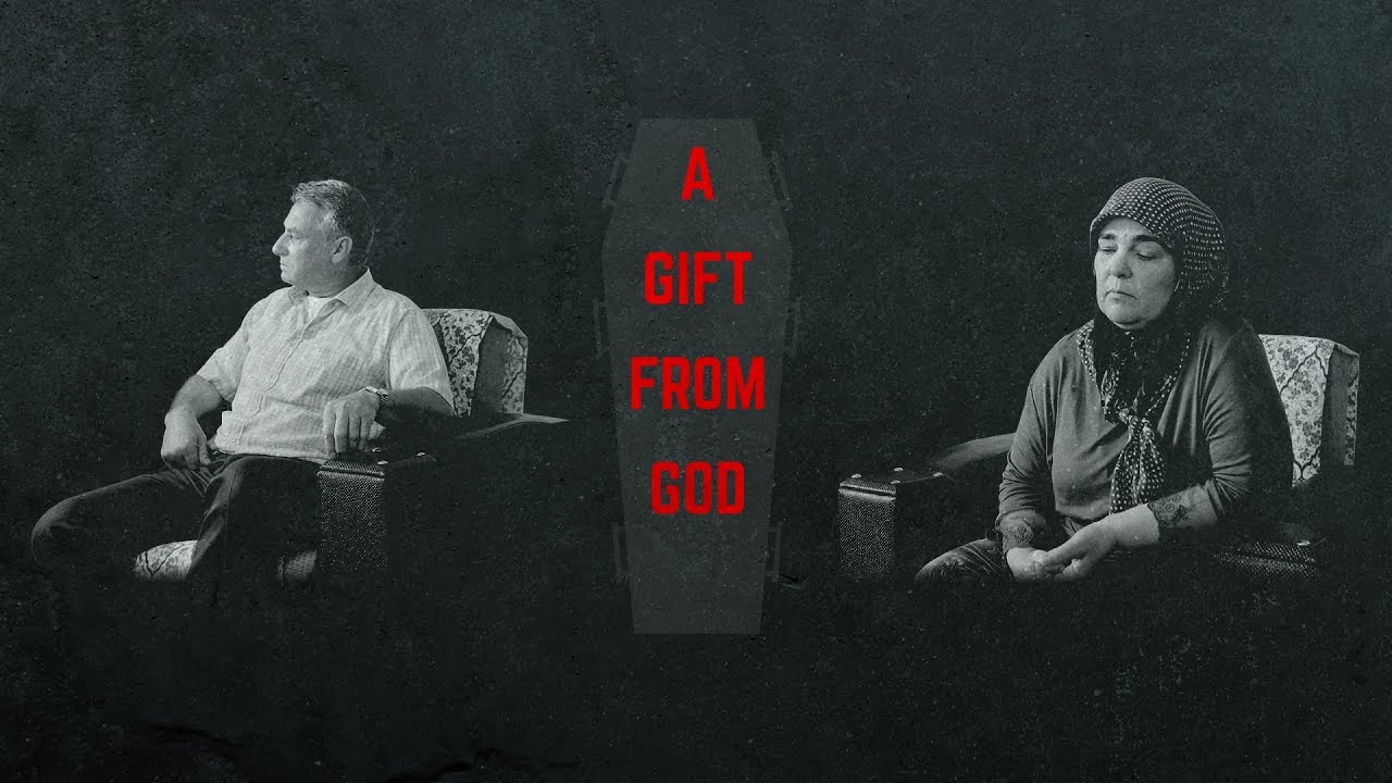 A Gift From God | Trailer | Available Now - YouTube