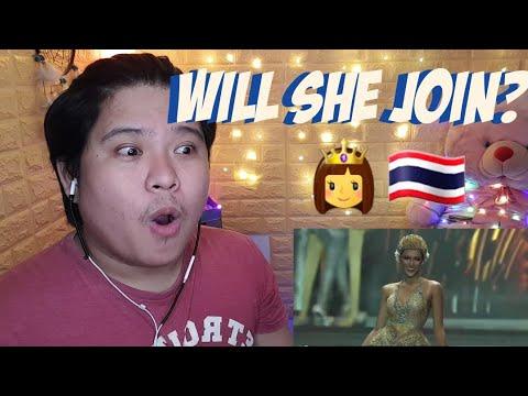 Road To Miss Universe Thailand 2020 | อุ้ม ทวีพร พริ้งจํารัส Aoom Thaweeporn Pringcharn