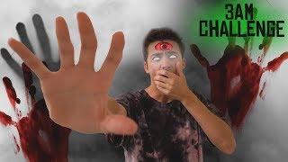 do not open your third eye at 3am 3 am third eye challenge