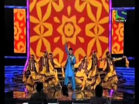 X Factor India - Shovon surprises with a Punjabi hit Awain Awain - X Factor India - Episode 10 - 17 June 2011 Travel Video