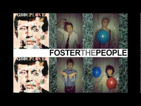 Foster The People - Pumped Up Kicks - Grouplove & Captain Cuts Remix