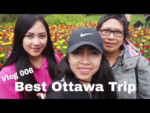 Best Ottawa Trip