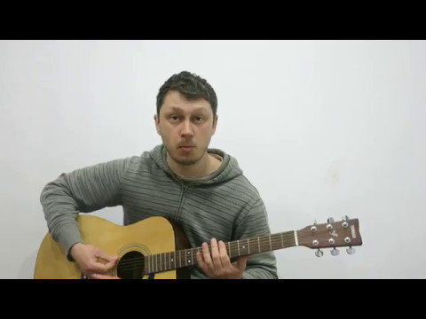 How to play & sign Boom by P. O. D. on Acoustic Guitar