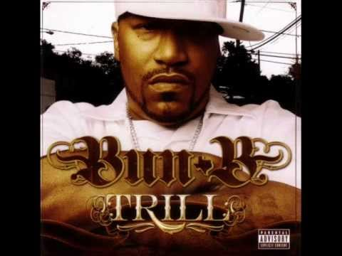 Bun B. - Draped Up