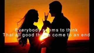 Watch music video: Tim McMorris - Make It Last