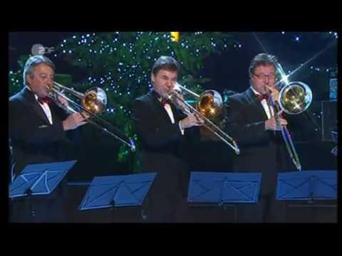 German Brass -  Christmas Medley