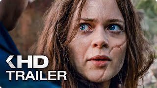 MORTAL ENGINES Trailer 3 (2018)