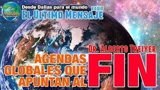 agendas globales que apuntan al fin tema 7 con entrevistas