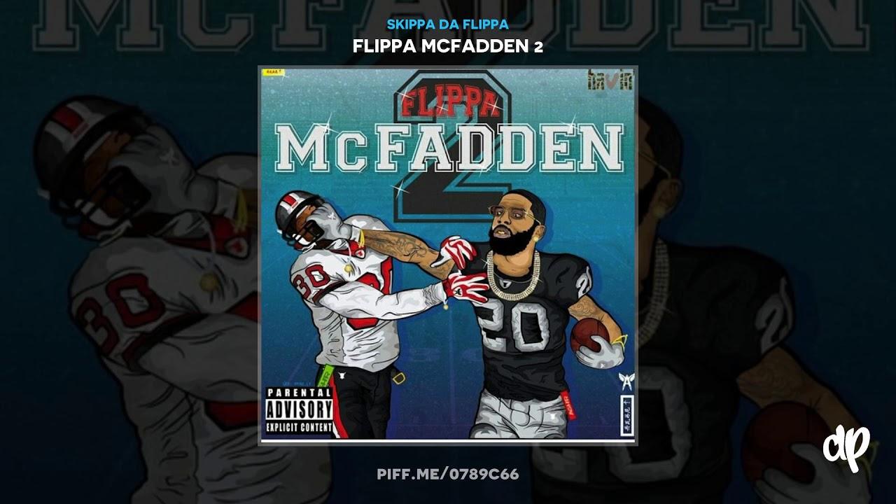 Skippa Da Flippa - D.A.M.N. (Feat. Sauce Walka) [Flippa Mcfadden 2]