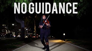 "DSharp - ""No Guidance"" (VIOLIN Version) Chris Brown, Drake"