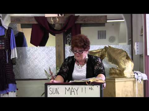 Sunday School - Book of Romans