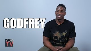 Godfrey: If Bill Cosby Goes to Jail He'll Probably Kill Himself (Part 3)