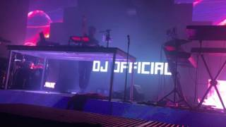 Lecrae - DJ Official Memorial (Destination Tour)