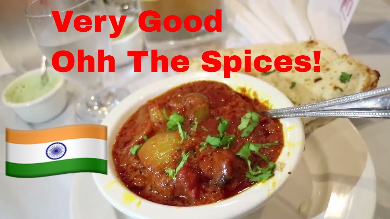 Aga S Restaurant Review One Of The Best Indian Restaurants In Houston Texas