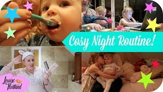 Honest Evening Routine with a Baby and Child | MOTHERHOOD