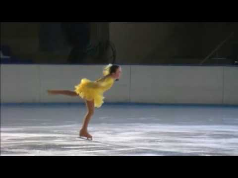 Cambridge skating