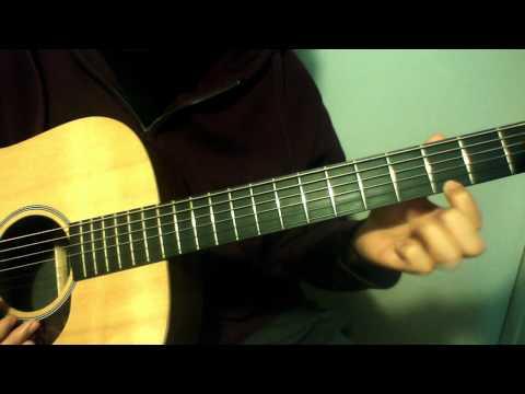 Cancion del Mariachi - Guitar Lesson - Tutorial - Desperado - Como tocar - How to play