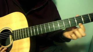 Cancion del Mariachi - Guitar Lesson - Tutorial - Desperado - Como tocar - How to play