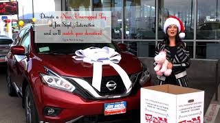 Partnership With Toys For Tots Of Josephine County 2