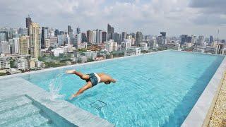 ROOM TOUR | 137 Pillars Suites & Residences Bangkok ...
