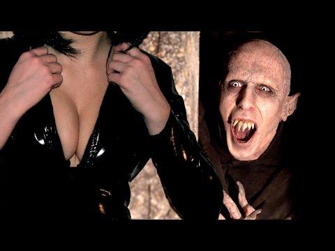Супер фильм!!! Вампиры!!! Оборотни!!!