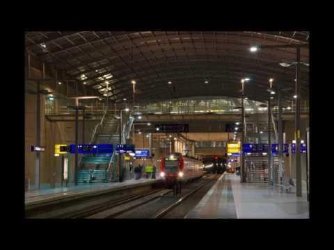 Re 6 Köln Bonn Flughafen