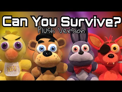 """ Can You Survive"" By Rezyon 