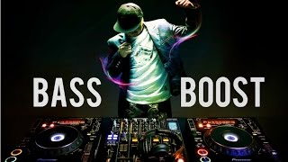 BASS BOOSTED SONGS 2015 | HIPHOP | TWERK | DUBSTEP | TRAP | ELECTRO & HOUSE