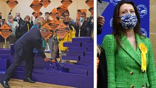 video: Chesham and Amersham by-election defeat shows PM may be paying price for Red Wall focus
