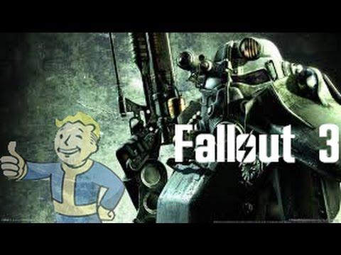 Fallout 3 - Farragut West Metro Station |E008